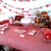 Cumple de Sofi | Candy Bar