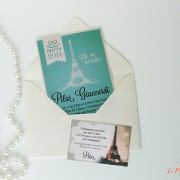 Cumple de 15 de Pilar | Set Invitaciones